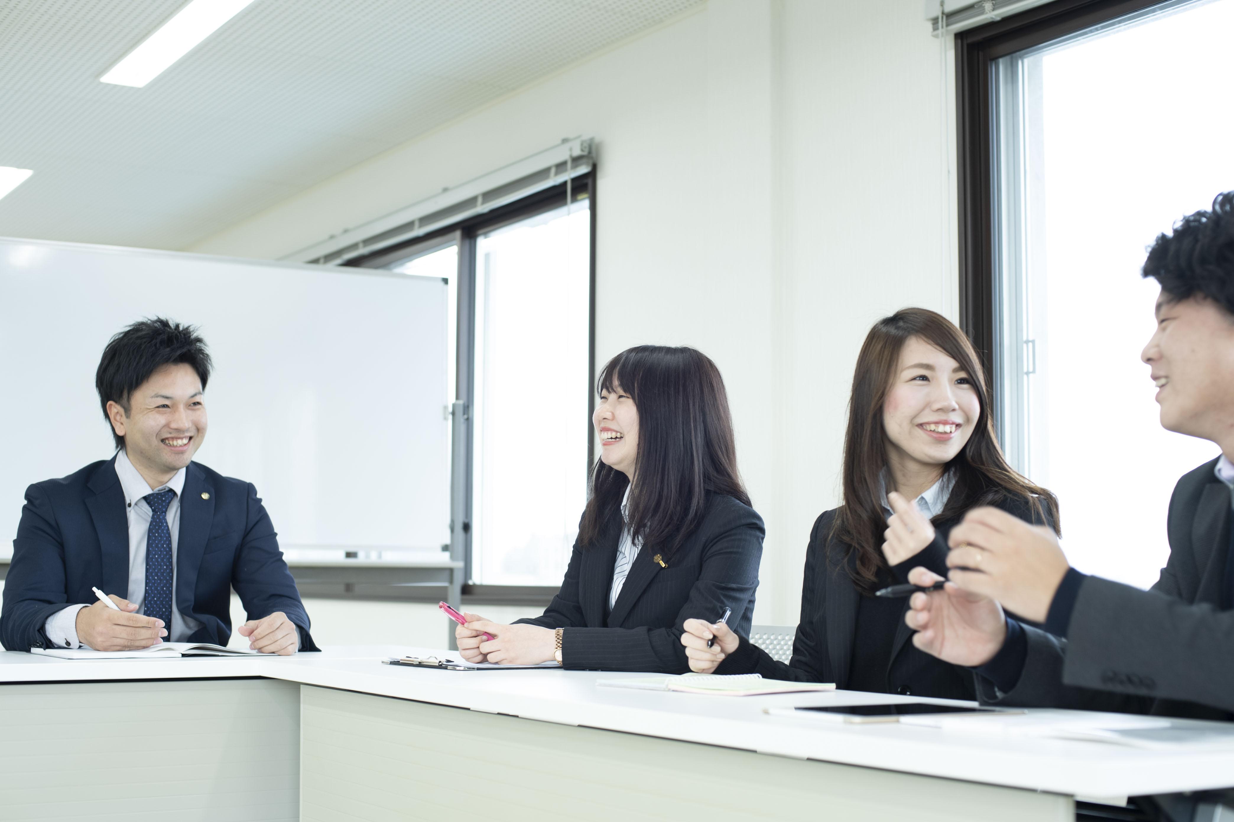 「従業員満足」をテーマに新制度を導入